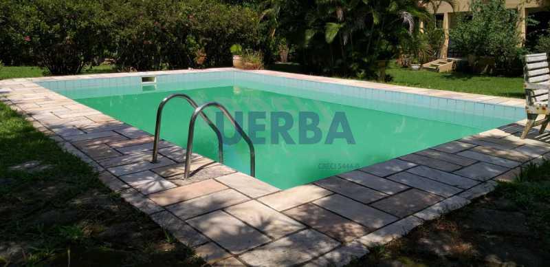 10 - Casa 3 quartos à venda Maricá,RJ - R$ 890.000 - CECA30450 - 11