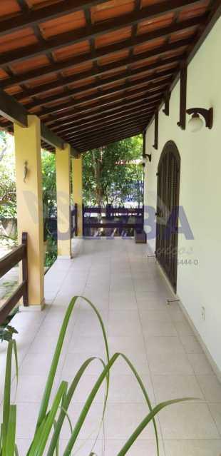 13 - Casa 3 quartos à venda Maricá,RJ - R$ 890.000 - CECA30450 - 14