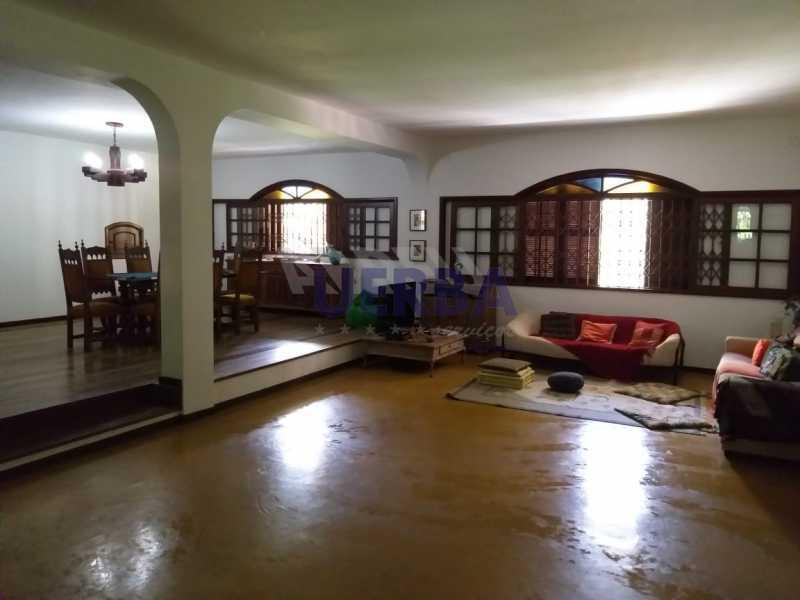 14 - Casa 3 quartos à venda Maricá,RJ - R$ 890.000 - CECA30450 - 15