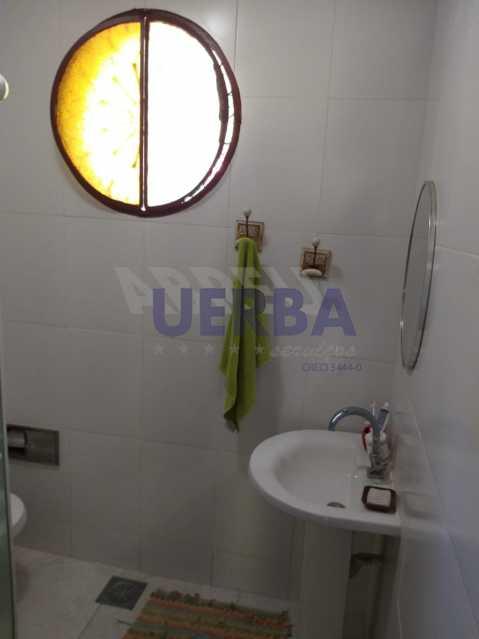 27 - Casa 3 quartos à venda Maricá,RJ - R$ 890.000 - CECA30450 - 28