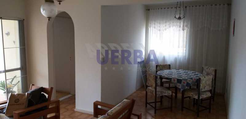 1 - Casa 1 quarto à venda Maricá,RJ - R$ 220.000 - CECA10063 - 1