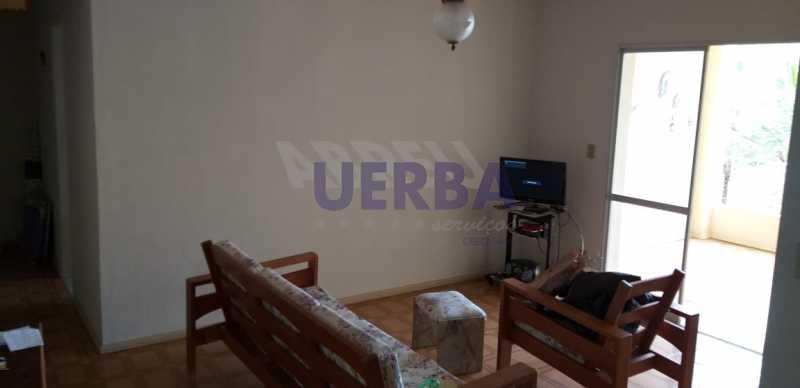 2 - Casa 1 quarto à venda Maricá,RJ - R$ 220.000 - CECA10063 - 3