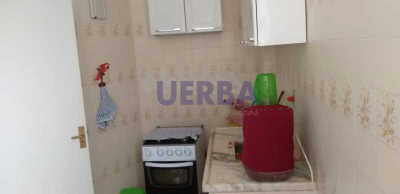 5 - Casa 1 quarto à venda Maricá,RJ - R$ 220.000 - CECA10063 - 6