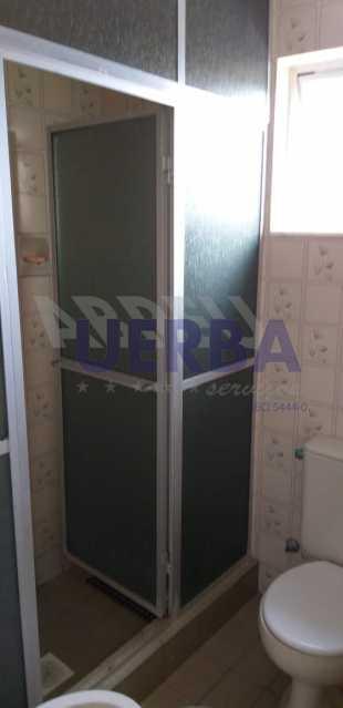 8 - Casa 1 quarto à venda Maricá,RJ - R$ 220.000 - CECA10063 - 9