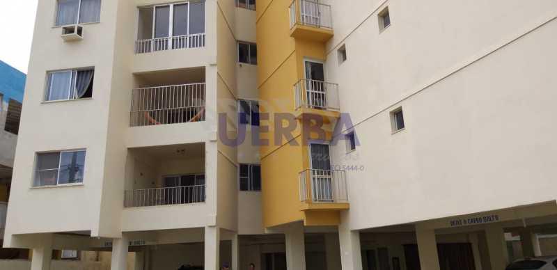 9 - Casa 1 quarto à venda Maricá,RJ - R$ 220.000 - CECA10063 - 10