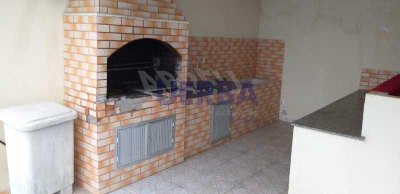 11 - Casa 1 quarto à venda Maricá,RJ - R$ 220.000 - CECA10063 - 12