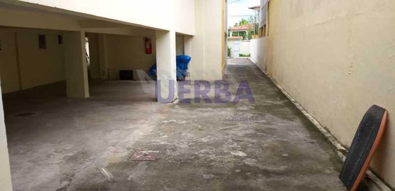 13 - Casa 1 quarto à venda Maricá,RJ - R$ 220.000 - CECA10063 - 14