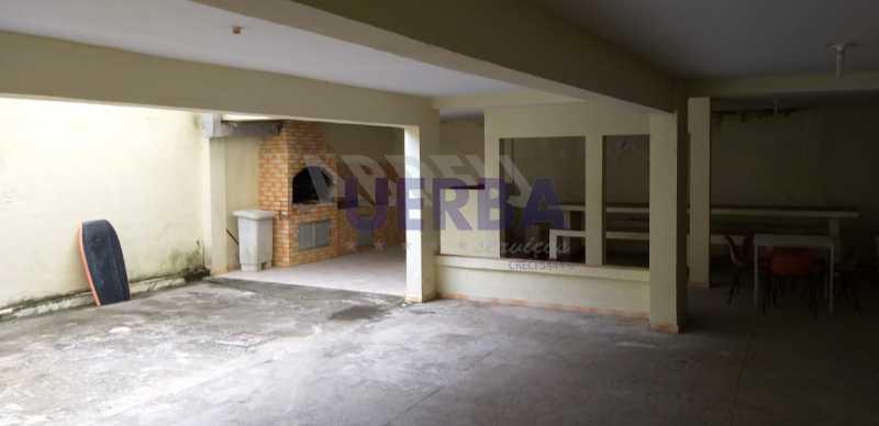 14 - Casa 1 quarto à venda Maricá,RJ - R$ 220.000 - CECA10063 - 15