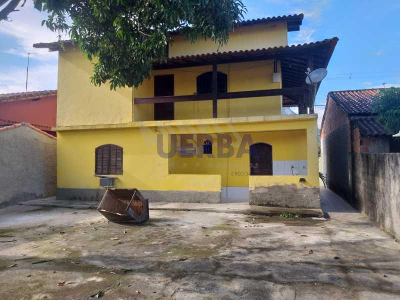 2 - Casa 3 quartos à venda Maricá,RJ INOÃ,INOÃ - R$ 280.000 - CECA30453 - 3