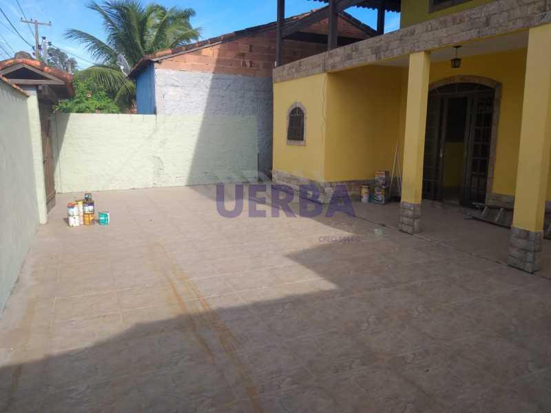 3 - Casa 3 quartos à venda Maricá,RJ INOÃ,INOÃ - R$ 280.000 - CECA30453 - 4