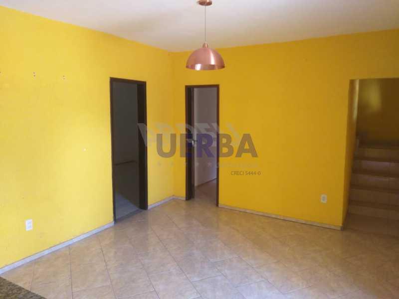 4 - Casa 3 quartos à venda Maricá,RJ INOÃ,INOÃ - R$ 280.000 - CECA30453 - 5