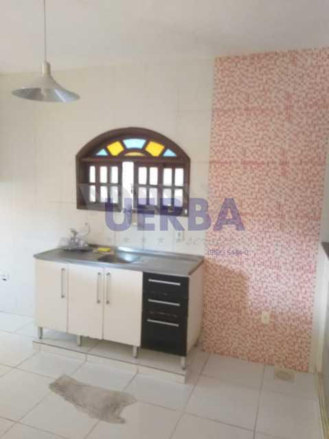 10 - Casa 3 quartos à venda Maricá,RJ INOÃ,INOÃ - R$ 280.000 - CECA30453 - 11