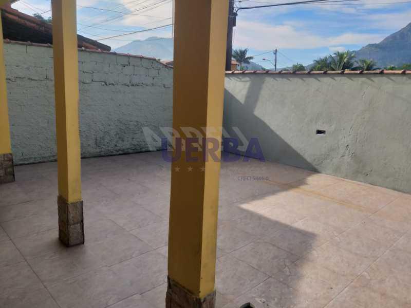 17 - Casa 3 quartos à venda Maricá,RJ INOÃ,INOÃ - R$ 280.000 - CECA30453 - 18