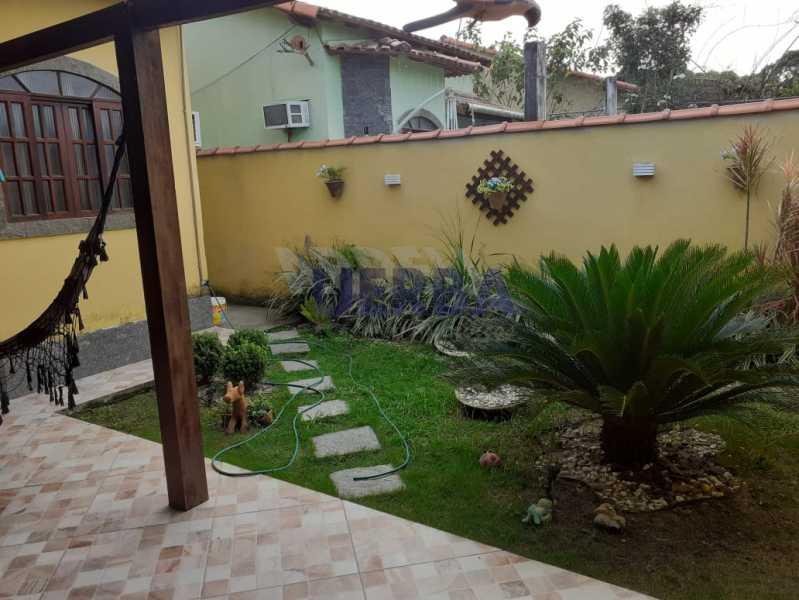 2 - Casa 2 quartos à venda Maricá,RJ - R$ 320.000 - CECA20667 - 3