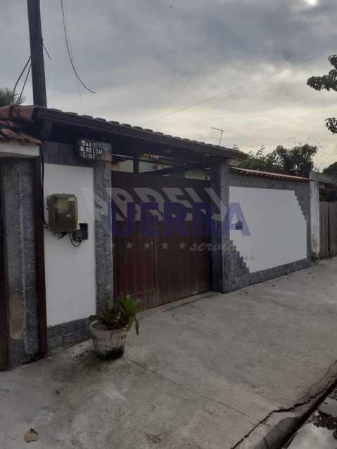 4 - Casa 2 quartos à venda Maricá,RJ - R$ 320.000 - CECA20667 - 5