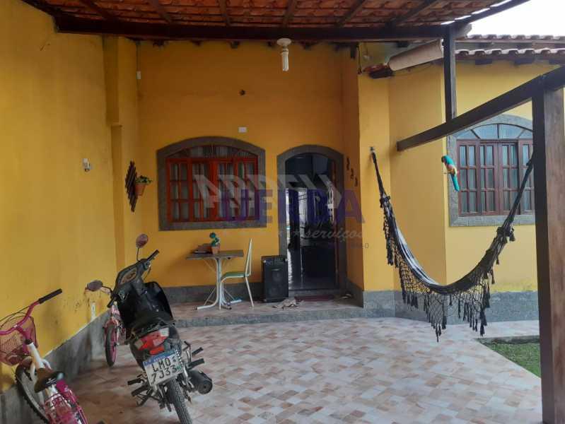 5 - Casa 2 quartos à venda Maricá,RJ - R$ 320.000 - CECA20667 - 6