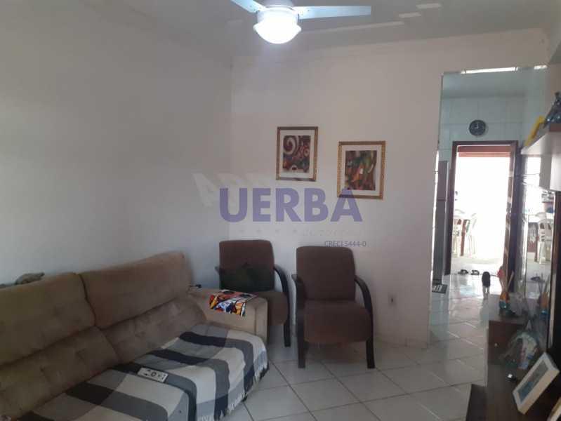 7 - Casa 2 quartos à venda Maricá,RJ - R$ 320.000 - CECA20667 - 8