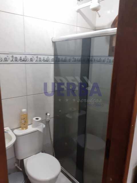 11 - Casa 2 quartos à venda Maricá,RJ - R$ 320.000 - CECA20667 - 12