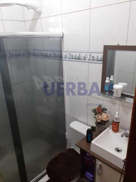 12 - Casa 2 quartos à venda Maricá,RJ - R$ 320.000 - CECA20667 - 13