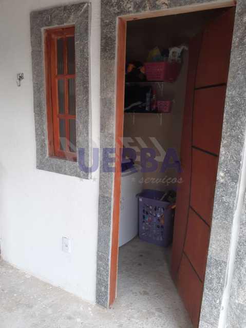 13 - Casa 2 quartos à venda Maricá,RJ - R$ 320.000 - CECA20667 - 14