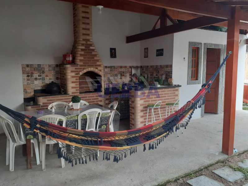 15 - Casa 2 quartos à venda Maricá,RJ - R$ 320.000 - CECA20667 - 16