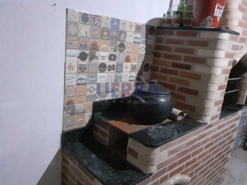 16 - Casa 2 quartos à venda Maricá,RJ - R$ 320.000 - CECA20667 - 17