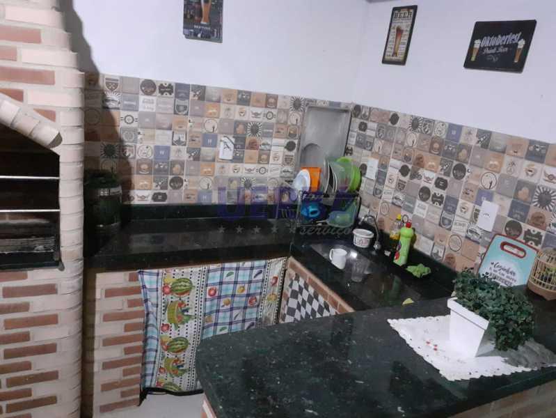 17 - Casa 2 quartos à venda Maricá,RJ - R$ 320.000 - CECA20667 - 18