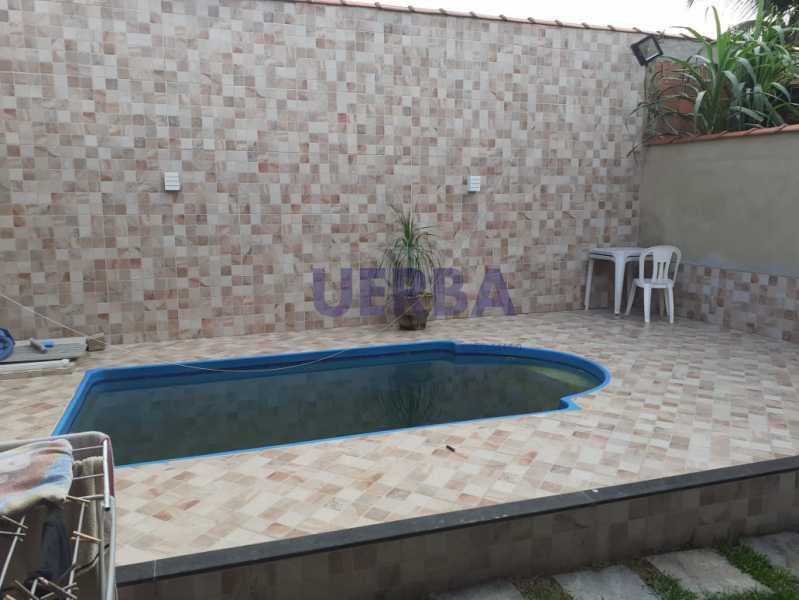 18 - Casa 2 quartos à venda Maricá,RJ - R$ 320.000 - CECA20667 - 19
