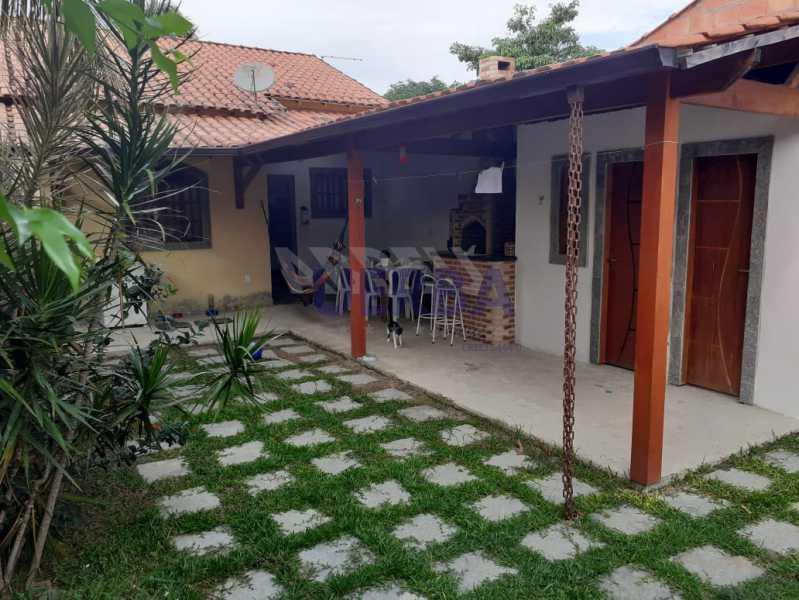 19 - Casa 2 quartos à venda Maricá,RJ - R$ 320.000 - CECA20667 - 20