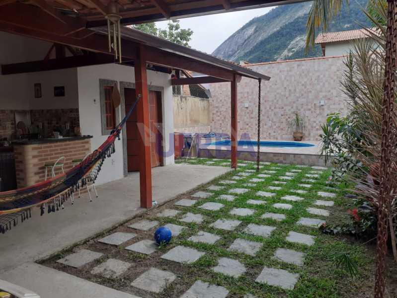 20 - Casa 2 quartos à venda Maricá,RJ - R$ 320.000 - CECA20667 - 21