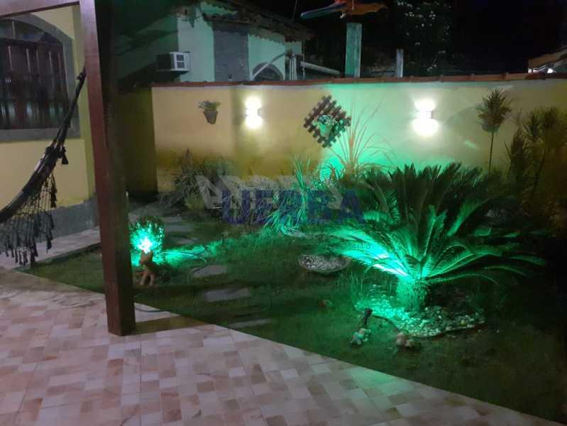 21 - Casa 2 quartos à venda Maricá,RJ - R$ 320.000 - CECA20667 - 22