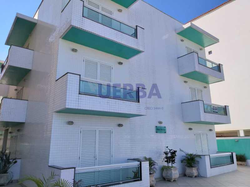 1 - Casa 2 quartos à venda Maricá,RJ - R$ 246.000 - CECA20668 - 1