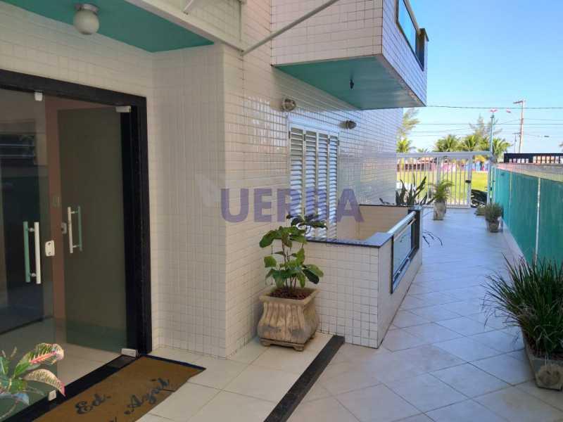 2 - Casa 2 quartos à venda Maricá,RJ - R$ 246.000 - CECA20668 - 3