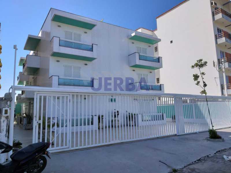 3 - Casa 2 quartos à venda Maricá,RJ - R$ 246.000 - CECA20668 - 4