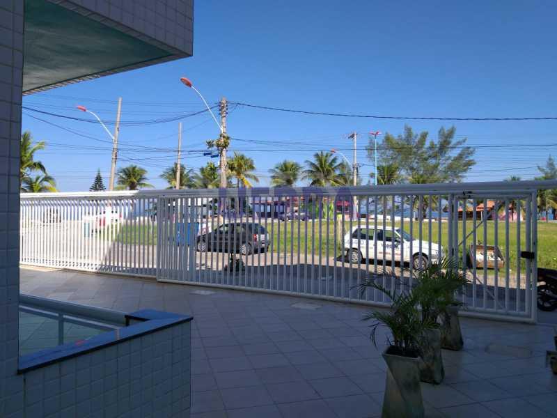 4 - Casa 2 quartos à venda Maricá,RJ - R$ 246.000 - CECA20668 - 5