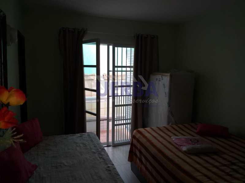 7 - Casa 2 quartos à venda Maricá,RJ - R$ 246.000 - CECA20668 - 7