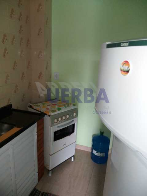 9 - Casa 2 quartos à venda Maricá,RJ - R$ 246.000 - CECA20668 - 8