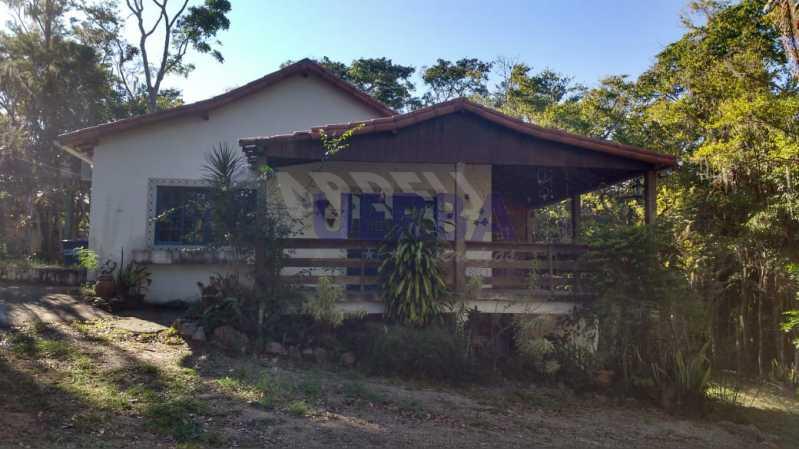 1 - Casa 3 quartos à venda Maricá,RJ - R$ 495.000 - CECA30457 - 1