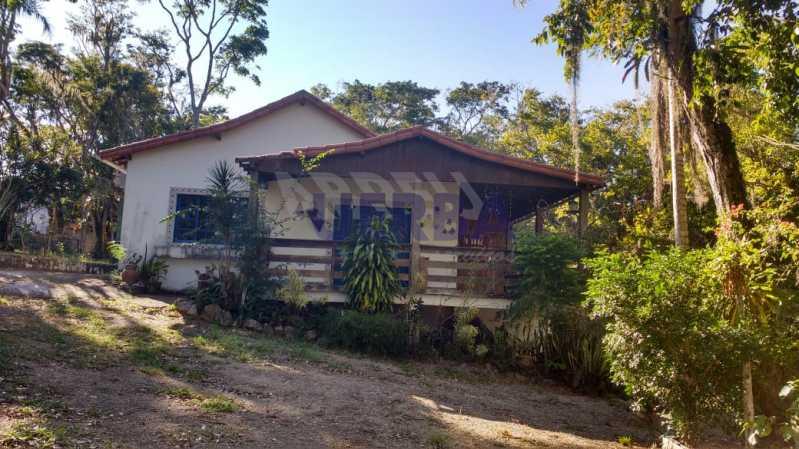 4 - Casa 3 quartos à venda Maricá,RJ - R$ 495.000 - CECA30457 - 5