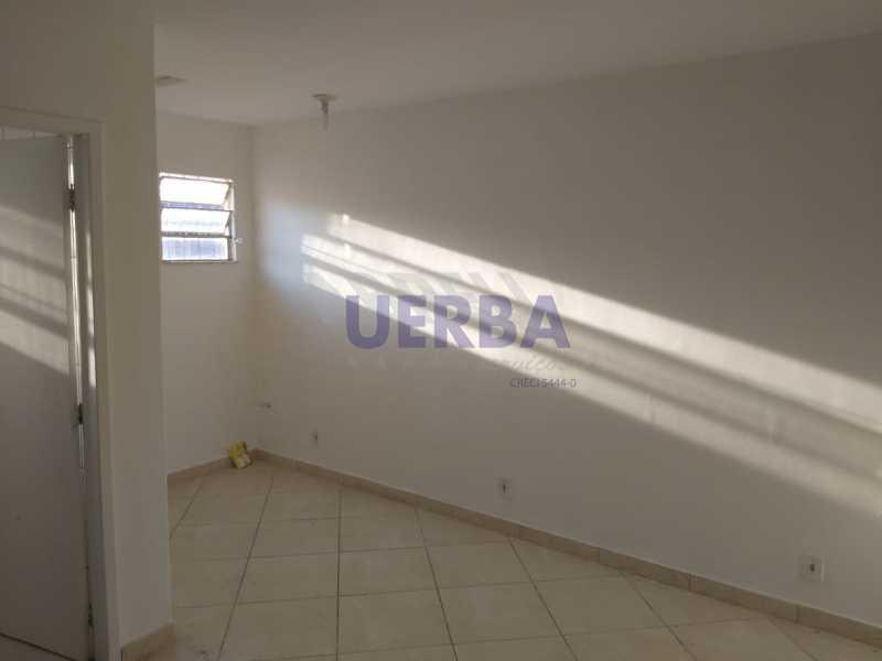 PHOTO-2019-09-25-08-33-16 - Sala Comercial para alugar Rua Rua Juvenal José Bittencourt,Maricá,RJ - R$ 1.000 - CESL00006 - 5