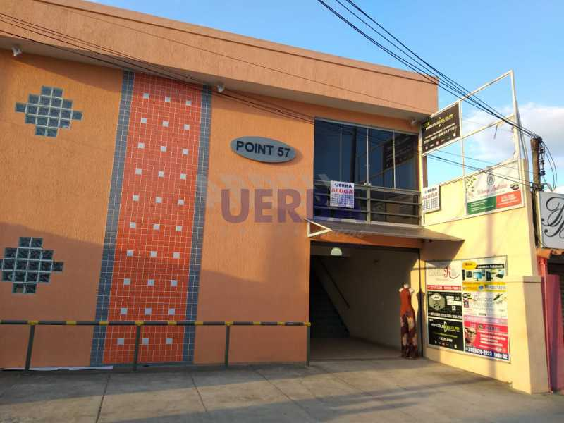 PHOTO-2019-09-25-08-33-17 - Sala Comercial para alugar Rua Rua Juvenal José Bittencourt,Maricá,RJ - R$ 1.000 - CESL00006 - 3