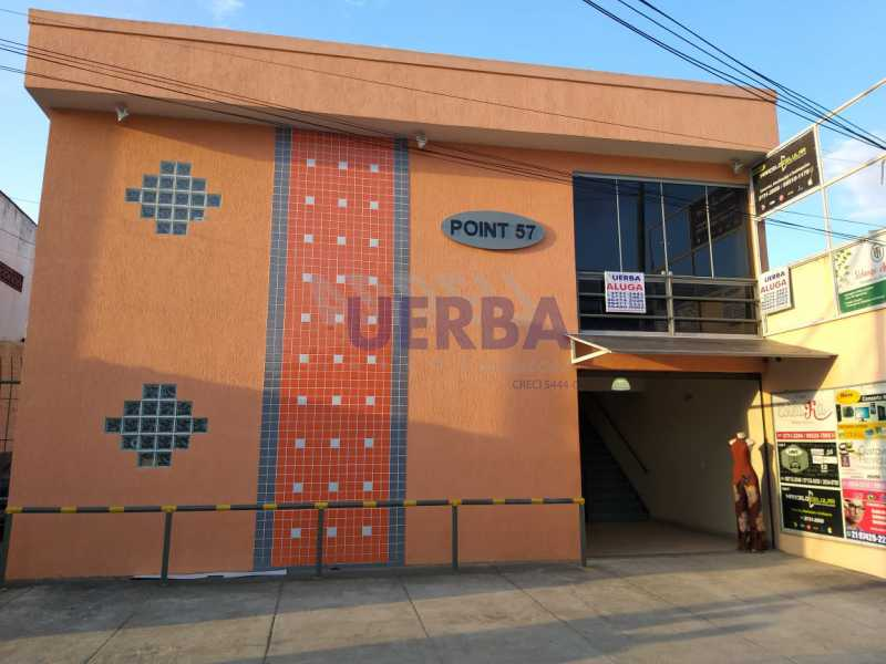 PHOTO-2019-09-25-08-33-18 - Sala Comercial para alugar Rua Rua Juvenal José Bittencourt,Maricá,RJ - R$ 1.000 - CESL00006 - 1