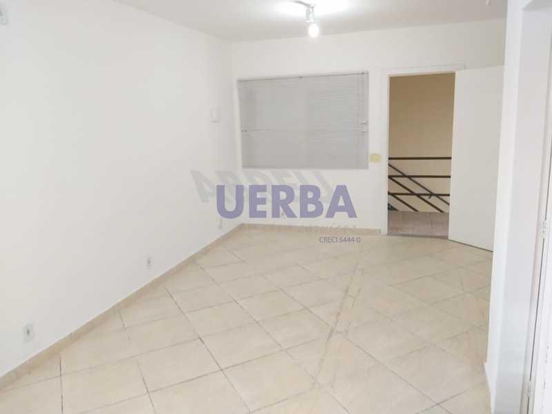 PHOTO-2019-09-25-08-32-13 - Sala Comercial para alugar Rua Rua Juvenal José Bittencourt,Maricá,RJ - R$ 1.000 - CESL00007 - 4
