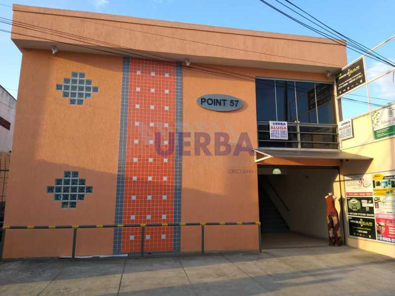 PHOTO-2019-09-25-08-32-14 - Sala Comercial para alugar Rua Rua Juvenal José Bittencourt,Maricá,RJ - R$ 1.000 - CESL00007 - 1