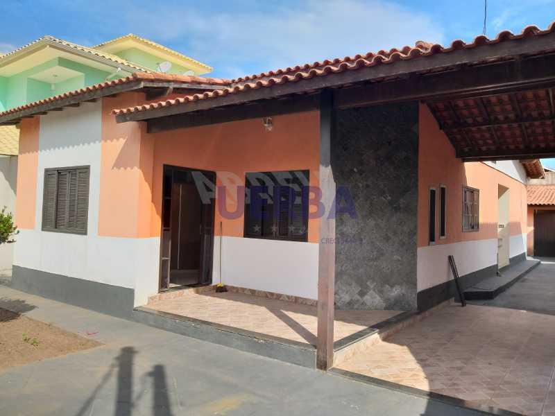 1 - Casa em Condomínio 3 quartos à venda Maricá,RJ - R$ 400.000 - CECN30031 - 1