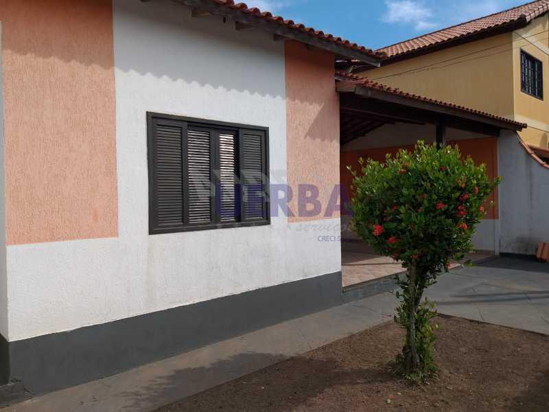 2 - Casa em Condomínio 3 quartos à venda Maricá,RJ - R$ 400.000 - CECN30031 - 3