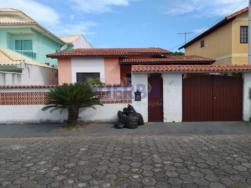 3 - Casa em Condomínio 3 quartos à venda Maricá,RJ - R$ 400.000 - CECN30031 - 4