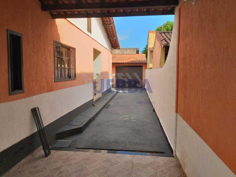 4 - Casa em Condomínio 3 quartos à venda Maricá,RJ - R$ 400.000 - CECN30031 - 5