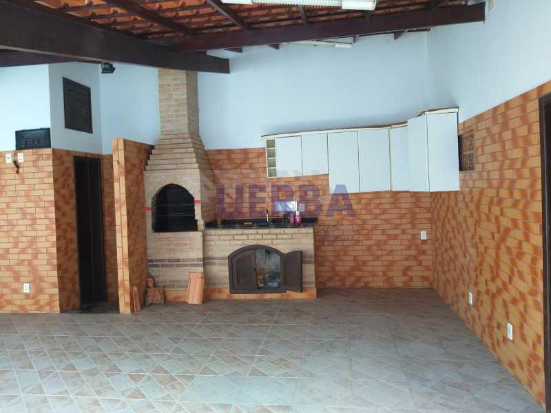 15 - Casa em Condomínio 3 quartos à venda Maricá,RJ - R$ 400.000 - CECN30031 - 16