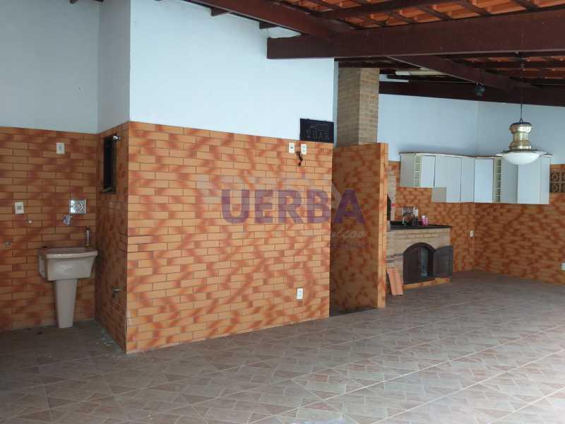 16 - Casa em Condomínio 3 quartos à venda Maricá,RJ - R$ 400.000 - CECN30031 - 17